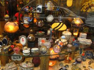 Магазин La Luciole в Страсбурге