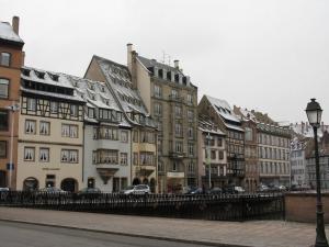 Музей Эльзаса в Страсбурге