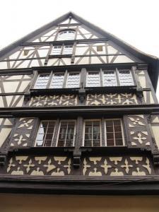 Винштуб в Страсбурге