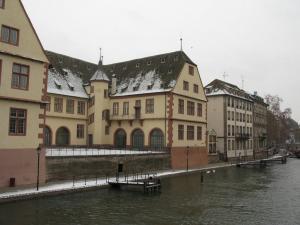 Исторический музей в Страсбурге