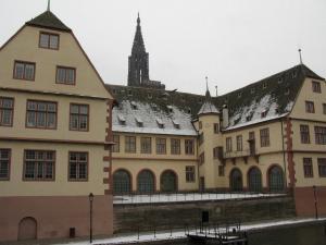 Музей истории Страсбурга