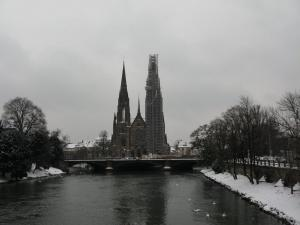 Церковь Св. Павла, Страсбург