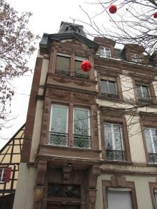 Дом в Кольмаре, Франция