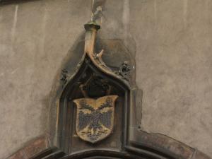Старая таможня, Кольмар, Франция