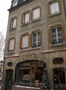 Улица Кожевников, Кольмар, Франция