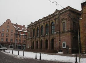 Городской театр Кольмара