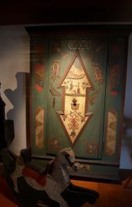 Музей Унтерлинден, Кольмар, Франция