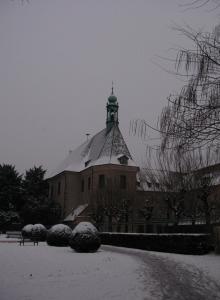 Часовня Св. Петра, Кольмар, Франция