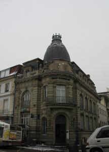 Здание банка, Кольмар, Франция