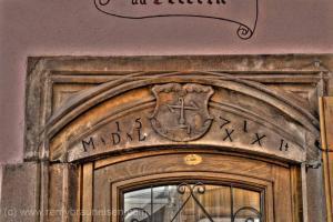 Дом паломника, Кольмар, Франция