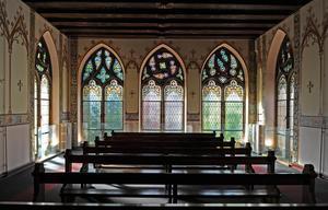 Часовня ордена Св. Иоанна, Кольмар, Франция
