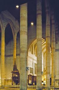 Доминиканская церковь, Кольмар, Франция