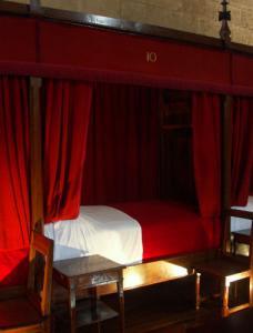Палата в госпитале «Отель Дьё», город Бон