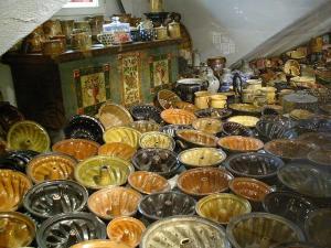 Сувениры Эльзаса, Музей пряников