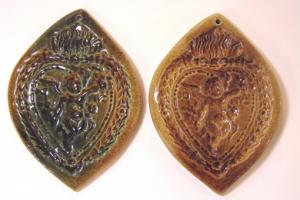 Сувениры Эльзаса, шпрингерле