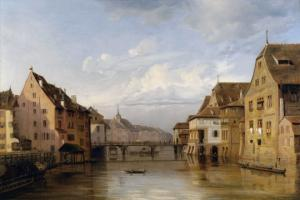 Старый Страсбург