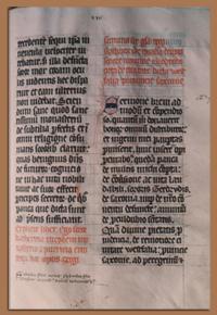 Книга о послушницах монастыря Унтерлинден, Кольмар, Франция