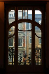 Здания в стиле модерн в Страсбурге, доходный дом на ул. Кастельно