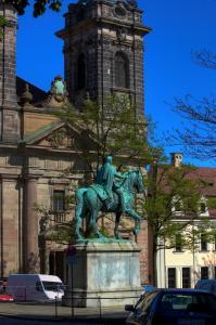 Церковь Cв. Эгидия, Нюрнберг, Германия
