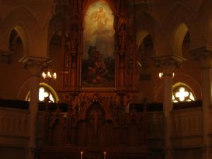 Церковь Иоханнеса в Хельсинки