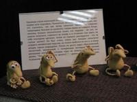 Выставка «Время кукол-7»