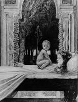 Макс Клингер, Мёртвая мать