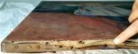 Эдвард Мунк, скрытая картина