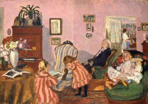 Рипль-Ронаи, Дядюшка Пьячек и куклы