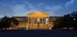 Музей изобразительных искусств, Будапешт, Венгрия