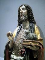 Святой Иоанн Креститель, Германия, 1460–1480 гг.