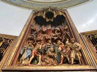 Святой Иаков Младший и святой Иоанн Евангелист, Антверпен, 1510–1515 гг.