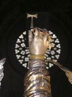 Реликварий с мощами св. Теклы, Таррагона, Испания
