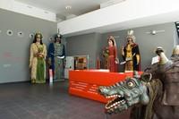 Музей праздника св. Теклы, Таррагона, Испания