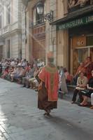 Праздник Тела и Крови Христовых (Корпус Кристи), Валенсия, Испания