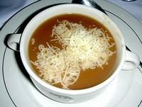 Мучной суп на карнавале, Базель, Швейцария