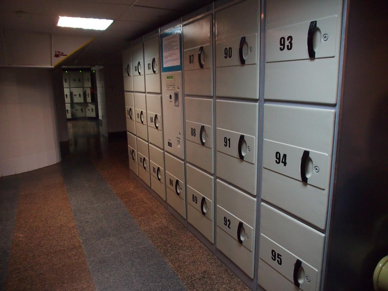 Картинки по запросу камеры хранения