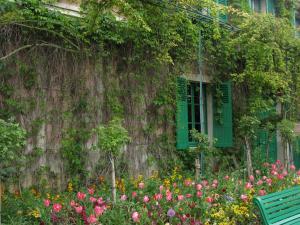 Усадьба Клода Моне в Живерни, Франция