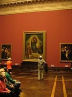 Рафаэль, Сикстинская Мадонна, Дрезденская картинная галерея