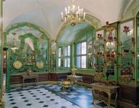 Исторические зелёные своды, Дрезден