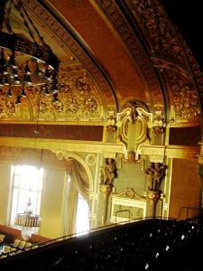 Музыкальная академия в Будапеште
