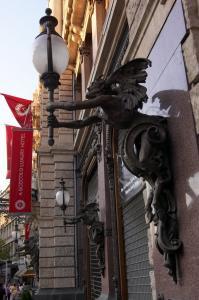 Отель в Будапеште