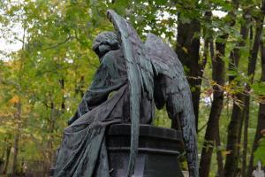 Надгробные памятники в спб 19 века эпитафия отцу на памятник