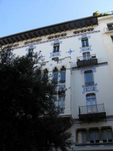 Дом в мавританском стиле, Барселона, Испания