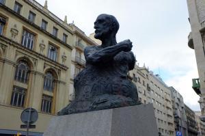 Памятник Франсеску Камбо, Барселона, Испания