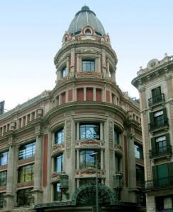 Универмаг, Барселона, Испания
