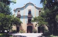 Дом в стиле барокко, Барселона, Испания