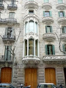 Дом Каса Фелип, Барселона, Испания
