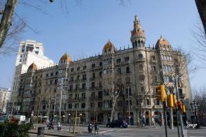 Дома Рокамора, Барселона, Испания