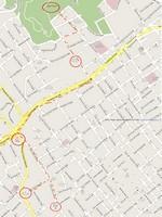 Маршрут по кварталу Грасиа, Барселона, Испания