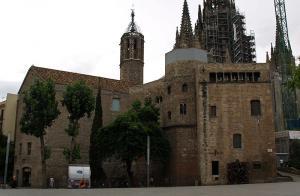 Епископальный музей, Барселона, Испания